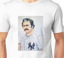 thurman munson Unisex T-Shirt
