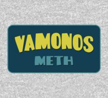 Vamonos Meth by TP79