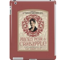 Downton Abbey Inspired - O'Brien Soap - Lady's Maid Miss O'Brien of Downton Abbey iPad Case/Skin