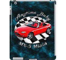Mazda MX-5 Miata Anytime Baby iPad Case/Skin