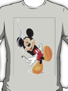 Toon Buzzin T-Shirt