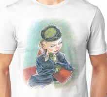 The Green Hat Unisex T-Shirt