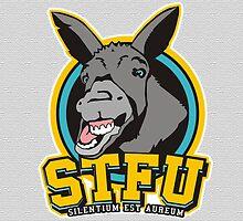 STFU University by RoamingGeek