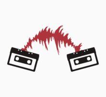 Soundtrack Tape by SeijiArt