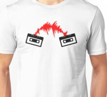 Soundtrack Tape Unisex T-Shirt
