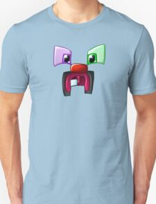 The Toothed Creeper T-Shirt