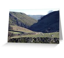 Hall Dale Greeting Card