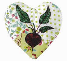 In the BEET of my heart by Bozena Wojtaszek