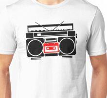 Just a Boombox! Unisex T-Shirt