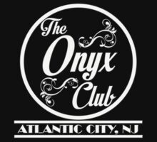 the Onyx Club. Atlantic City, NJ (variant) by inesbot