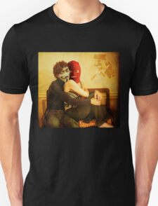 Brother and Sister Unisex T-Shirt