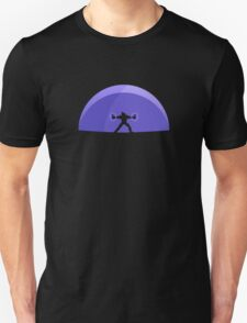 Titan - Ward Of Dawn Unisex T-Shirt