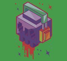 Cube DJ #1 by TokyoCandies