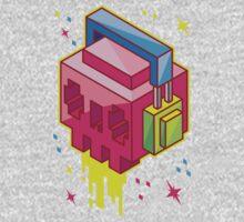 Cube DJ #3 by TokyoCandies