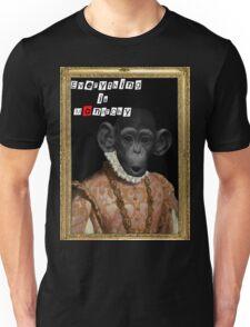 monarchy Unisex T-Shirt