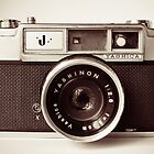 Camera by Tuky Waingan