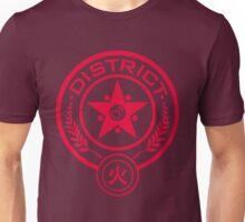 The Senshi Games: Mars Unisex T-Shirt