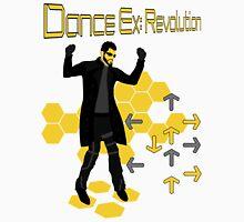 Dance Ex: Revolution Unisex T-Shirt
