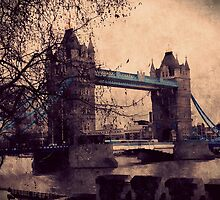 Tower Bridge by GemmaMariah