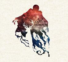 Expecto patronum Nebula harry potter Hoodie
