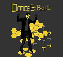 Dance Ex: Revolution by Jayonhavok