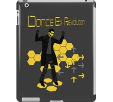 Dance Ex: Revolution iPad Case/Skin