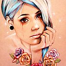 Flutter by OlgaNoes