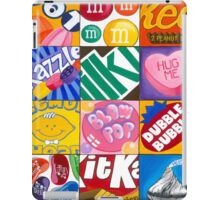 Pop Art candy iPad Case/Skin