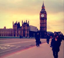 Big Ben by GemmaMariah