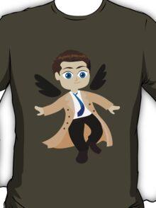 Angel Castiel Supernatural T-Shirt