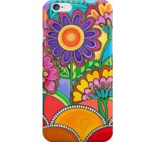 Viva La Spring iPhone Case/Skin