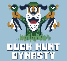 Duck Hunt Dynasty by chutch252