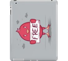 Free Bird iPad Case/Skin