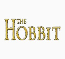 The Hobbit by buswankerbeth