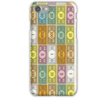 Monopoly Money 1 iPhone Case/Skin