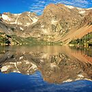 Lake Isabelle by Eric Glaser