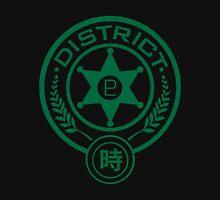 The Senshi Games: Pluto Unisex T-Shirt