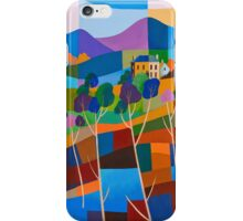 RICHMOND VIEW II, TASMANIA iPhone Case/Skin