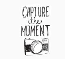 Capture the Moment by Marianaramirez