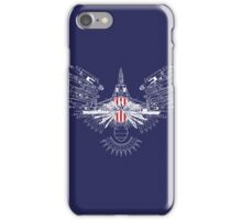 The American Way iPhone Case/Skin
