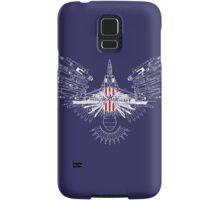 The American Way Samsung Galaxy Case/Skin