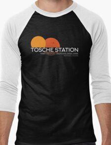 Tosche Station Men's Baseball ¾ T-Shirt
