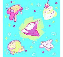 Icecream and Sprinkles Photographic Print