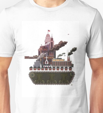 Military-Industrial Complex Unisex T-Shirt
