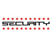 Security Logo by Style-O-Mat
