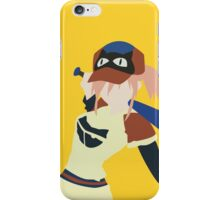 flat Fooly Cooly inspired phone case iPhone Case/Skin