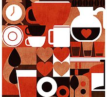 Coffee story by Budi Kwan