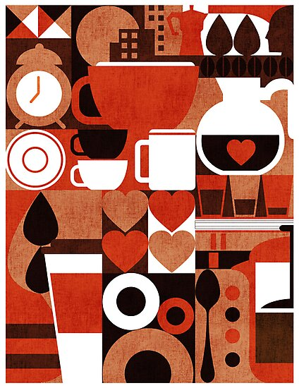 Coffee story by Budi Kwan