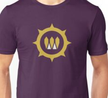 The Queens Emblem Unisex T-Shirt