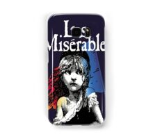 Les Miserables Samsung Galaxy Case/Skin